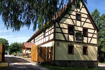 Das Eichenhaus