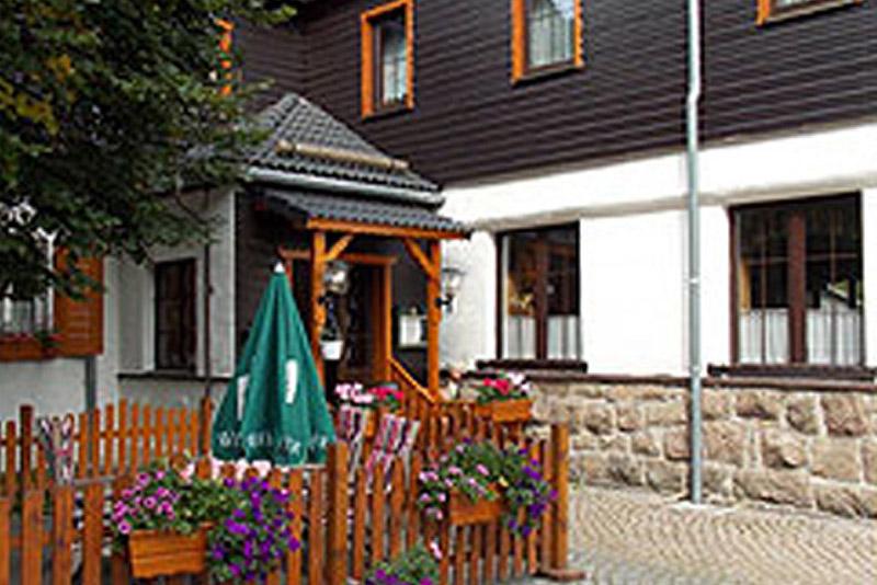 Pension-Gasthof Waldesruh