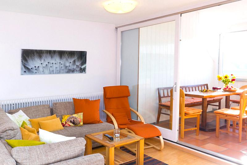 Wiesental-Lounge