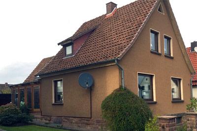 Ferienhaus am Vogler