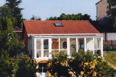 Ferienhaus Festerling