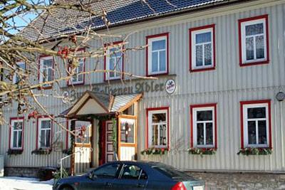 Hotel-Restaurant Zum Goldenen Adler