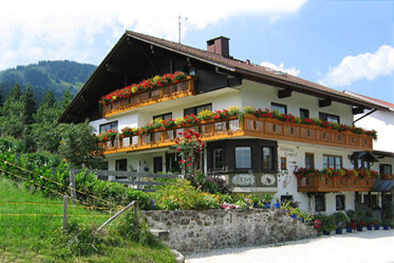 Gästehaus Hornblick