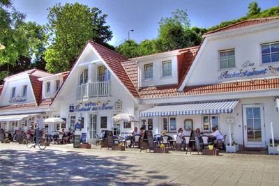 Hotel-Restaurant Gastmahl des Meeres