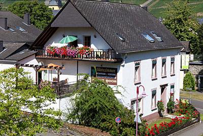 Wein- & Gästehaus Boor