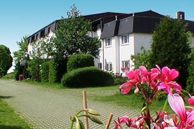 Landhotel Trampe