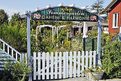 Gästehaus Daheim - Villa Harmonie