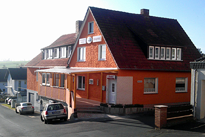 Restaurant-Pension Bürgerhof