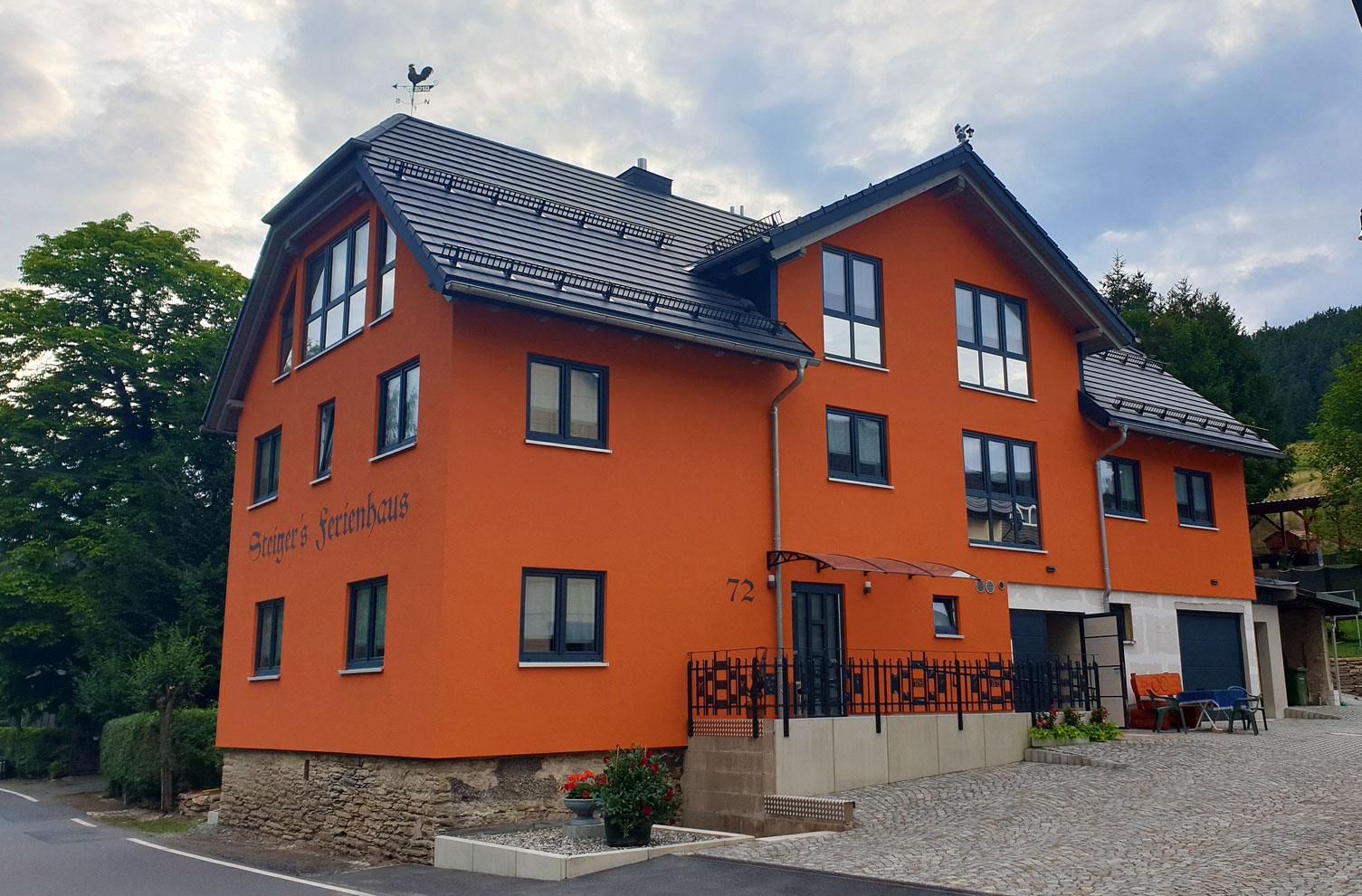 Hotel Gasthaus Steiger