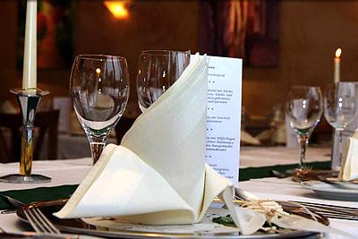 Zeitlers Restaurant-Pension