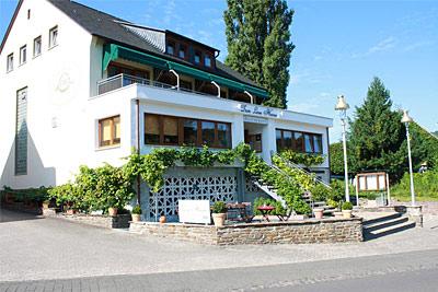 Hotel-Weinhaus Lenz