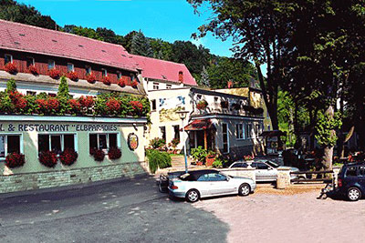 Hotel Elbparadies