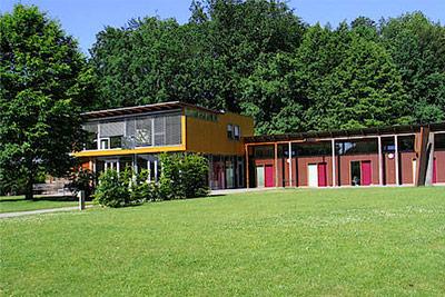 Gästehaus am Klostersee