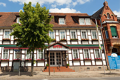 Flair Hotel Deutsches Haus