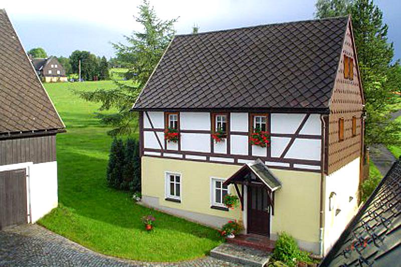Ferienhaus Glöckner