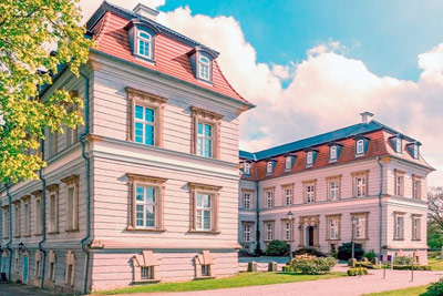 Behaglich wandern in Westmecklenburg