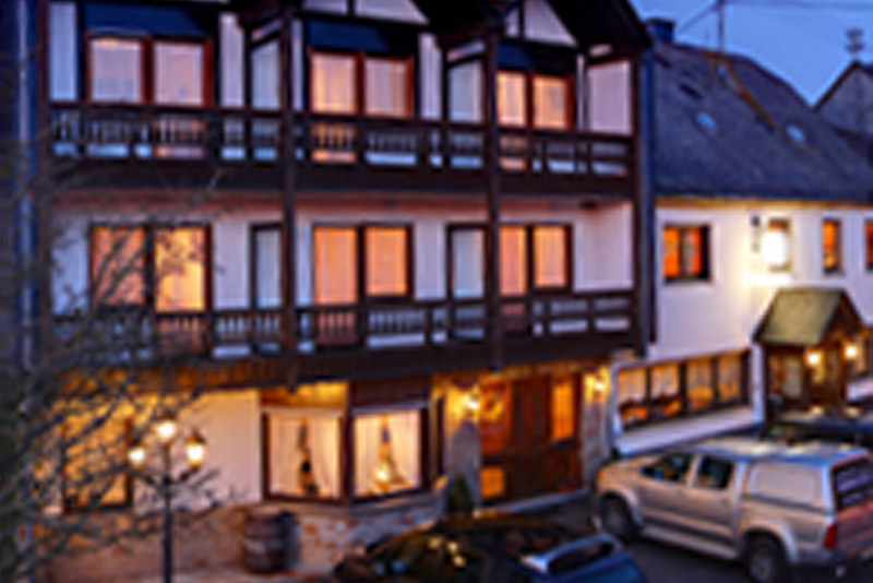 Landgasthaus & Pension Schmidthöfer