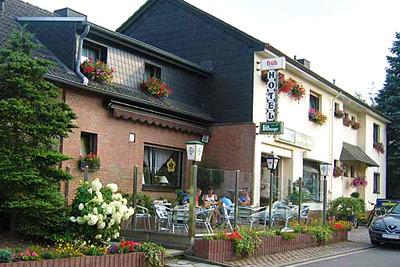 Hotel-Restaurant Haus Gertrud