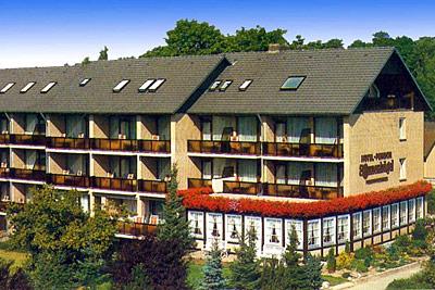 Hotel & Ferienwohnungen Sonnenhügel