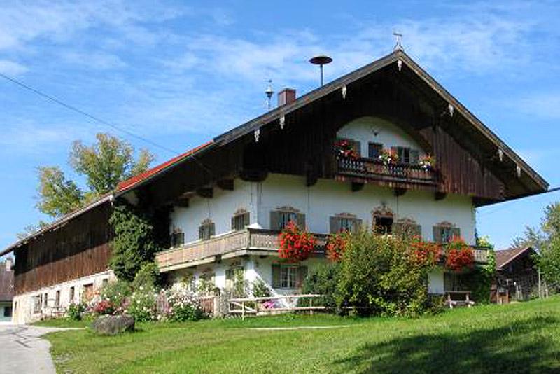 Haus Glasenbauer
