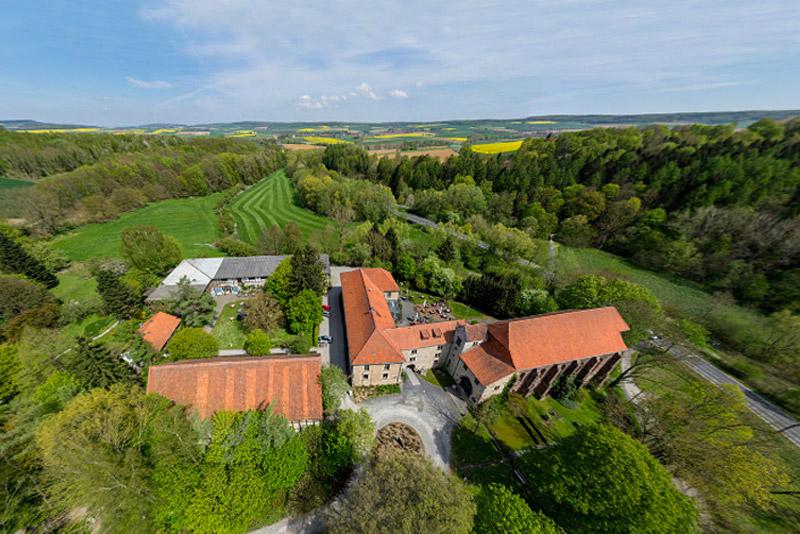 Gästehaus im Klosterhof