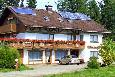 Haus Thomann