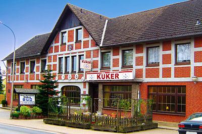 Gasthaus Küker