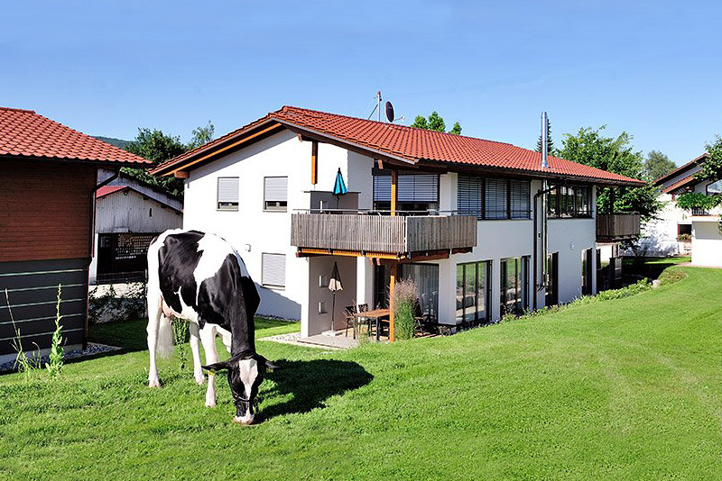 Ferienwohnungen Haus Stüblehof