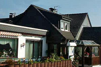 Pension-Restaurant Haus Althaus