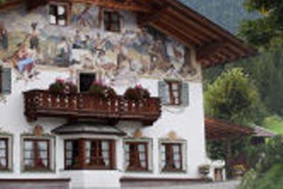 Gasthof Zum Schweizerbartl