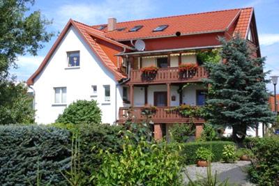 Haus an der Werra