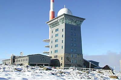 Brockenhotel-Brockenherberge