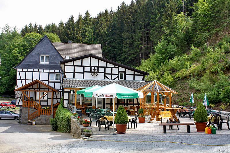 Hotel und Restaurant Haus am Mühlenberg