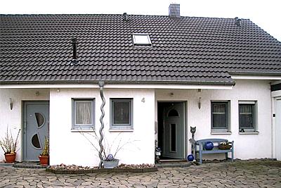 Privatzimmer Kappmeyer