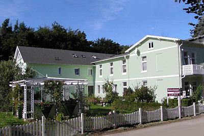 Ferienwohnungen Haus Silvia