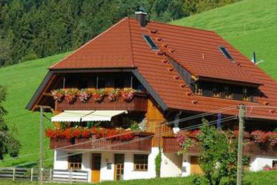 Ferienwohnungen Geigerseppleshof