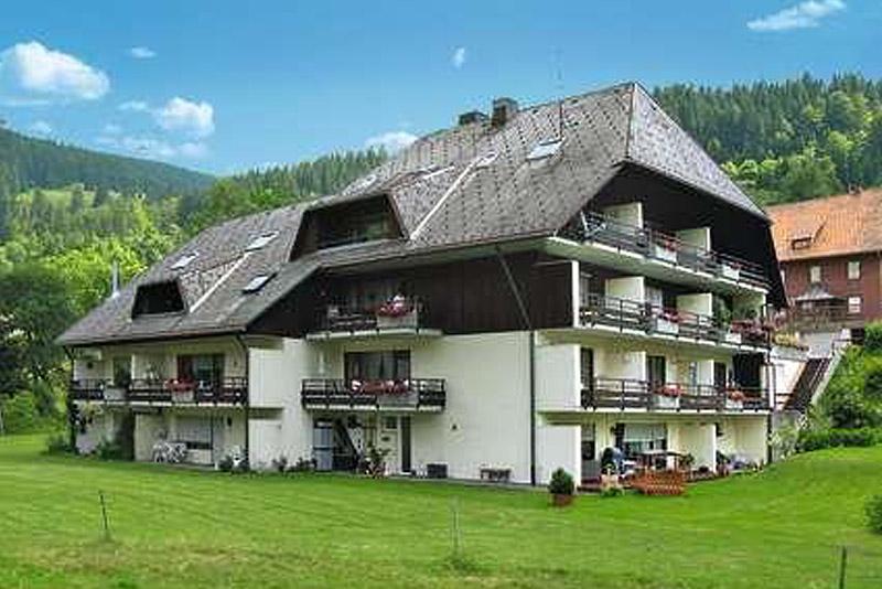 Ferienhaus Dietsche