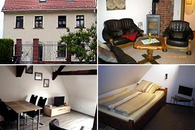 Ferienwohnung & Zimmer Hauffe