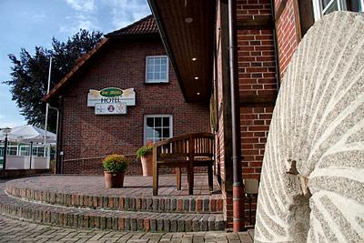 Hotel & Restaurant Zur Mühle