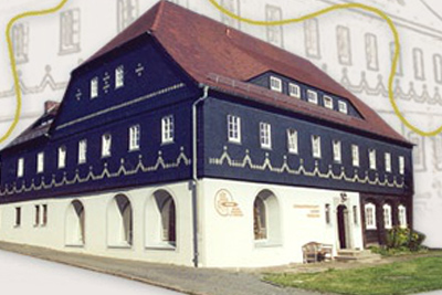 Pension Haus Spinnwebe