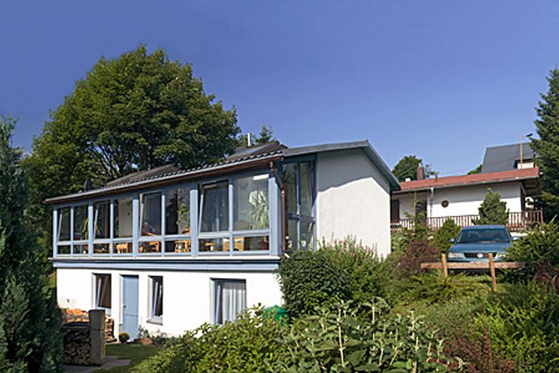 Ferienhaus Juliane