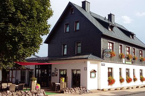 Gasthaus & Pension Waldfrieden