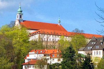 Gästehaus Kloster Frauenberg