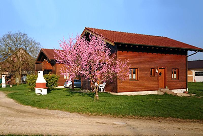 Bauernhof Hubenschmid
