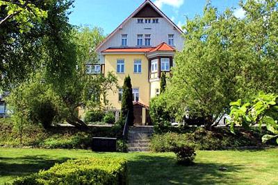 Hotel Jagdhaus Garni