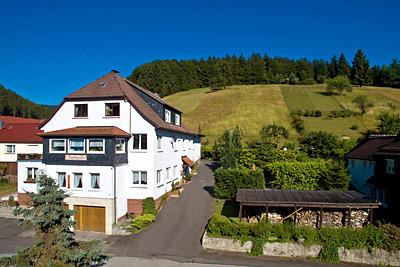 Pension Steinbergsblick