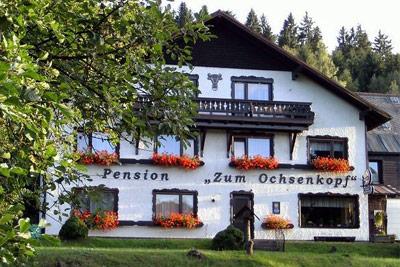 Pension Zum Ochsenkopf