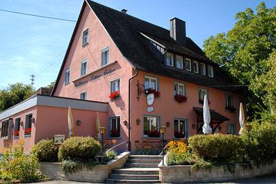 Gasthaus zum letzten Heller