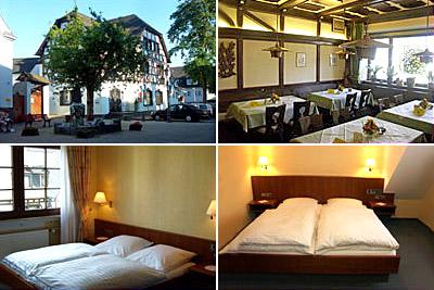 Hotel-Restaurant-Weinhaus Grebel