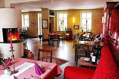 Restaurant & Pension Esslust
